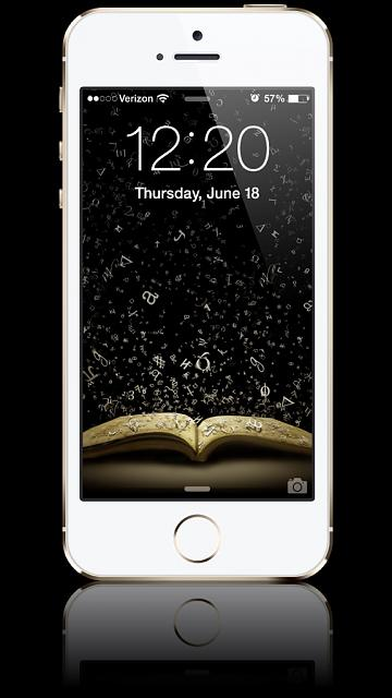 Show us your iPhone 5S LOCK Screen:-imageuploadedbytapatalk1434644604.902458.jpg