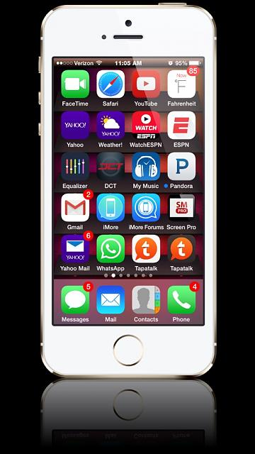 Show us your iPhone 5S Homescreen:-imageuploadedbytapatalk1434985749.068507.jpg