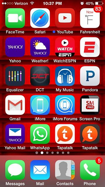 Show us your iPhone 5S Homescreen:-imageuploadedbytapatalk1435113486.820999.jpg
