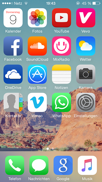 Show us your iPhone 5S Homescreen:-20150709_174346000_ios.png