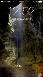Show us your iPhone 5S LOCK Screen:-img_2193.png