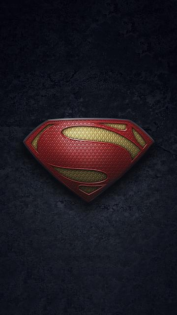 Superman Wallpaper For Iphone 6 Plus Djiwallpaper Co