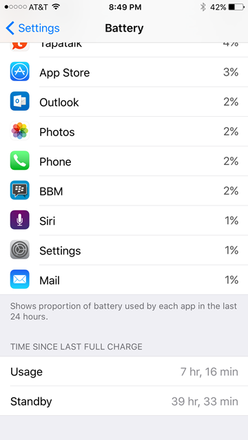 Show us your battery life on your 6 Plus-battery.png