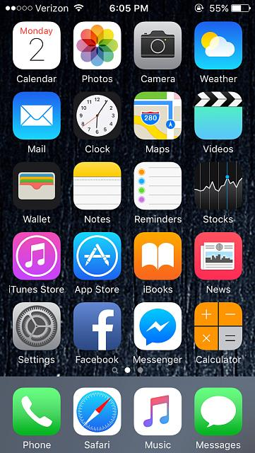 Share your iPhone 6 Plus HomeScreen-imageuploadedbyimore-forums1462226827.445883.jpg