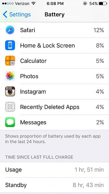 Show us your battery life on your 6 Plus-imageuploadedbyimore-forums1462226968.757452.jpg