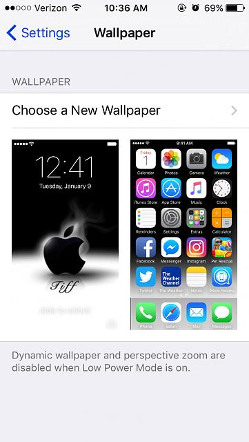 Share your iPhone 6 Plus HomeScreen-imageuploadedbyimore-forums1467383788.114941.jpg