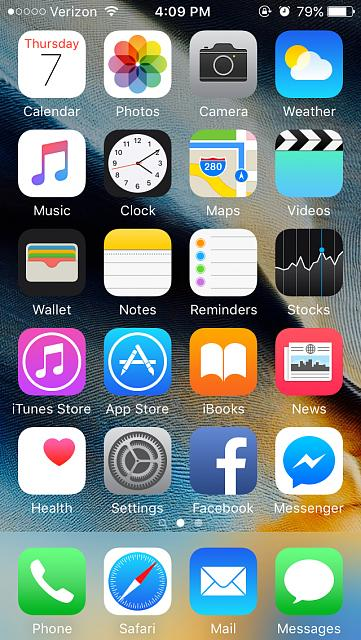 Share your iPhone 6 Plus HomeScreen-imageuploadedbyimore-forums1467922272.785642.jpg