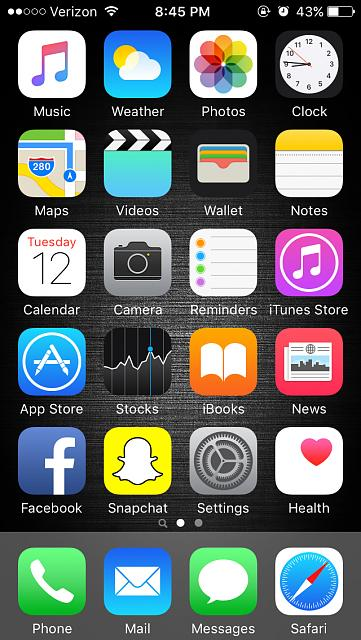 Share your iPhone 6 Plus HomeScreen-imageuploadedbyimore-forums1468371090.833772.jpg
