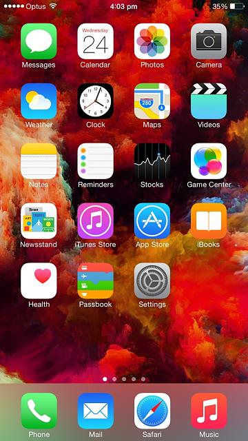 Share your iPhone 6 Plus HomeScreen-imageuploadedbytapatalk1411538636.418630.jpg