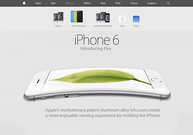 iPhone 6 Plus bend-ability...a 30 day (or more), long term, legitimate test...-10708611_10205009501061343_1357153827626813401_o.jpg