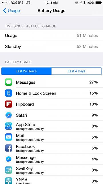 Show us your battery life on your 6 Plus-imageuploadedbytapatalk1411740937.250100.jpg