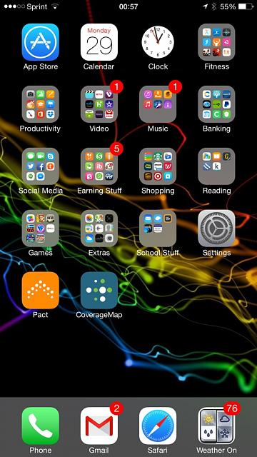 Share your iPhone 6 Plus HomeScreen-imageuploadedbytapatalk1411970300.844036.jpg