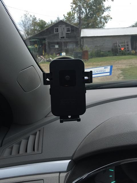 Car Mounts What Are You Using Page IPhone - Audi iphone 6 car mount
