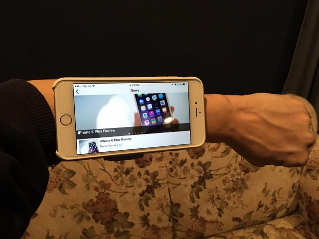 Apple Watch prototype spotted!-imageuploadedbyimore-forums1412461877.367142.jpg