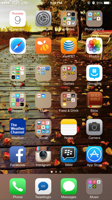Share your iPhone 6 Plus HomeScreen-imageuploadedbytapatalk1412893251.376894.jpg