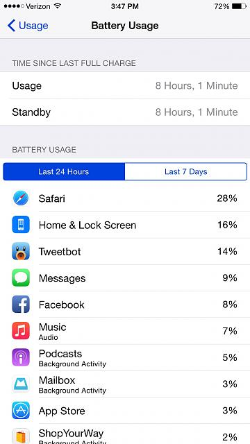 Show us your battery life on your 6 Plus-image.jpg