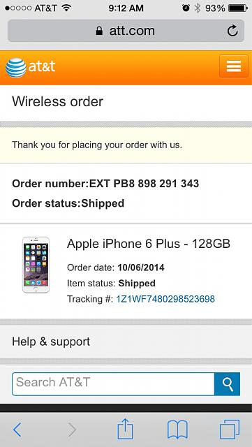 AT&T STATUS UPDATES - iPhone 6 PLUS only-imageuploadedbyimore-forums1414678363.707523.jpg