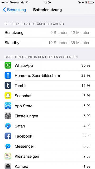 Show us your battery life on your 6 Plus-imageuploadedbytapatalk1414753252.155010.jpg