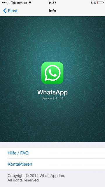 WhatsApp Beta (optimized for iPhone 6 and 6+) without dev account-imageuploadedbytapatalk1414850271.630372.jpg