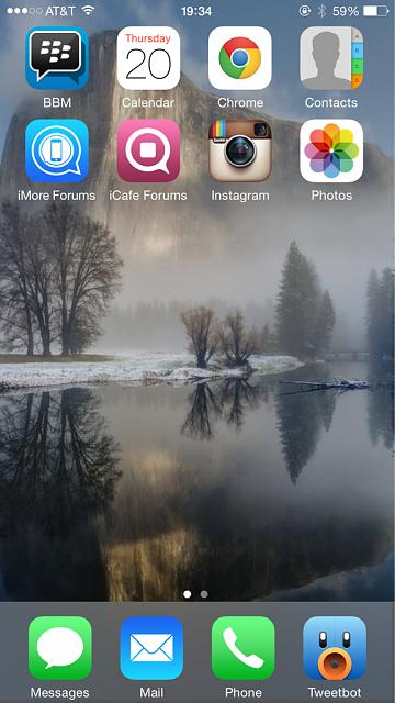 Share your iPhone 6 Plus HomeScreen-imageuploadedbyimore-forums1416530151.166802.jpg