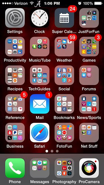 Share your iPhone 6 Plus HomeScreen-imageuploadedbytapatalk1416857126.948847.jpg