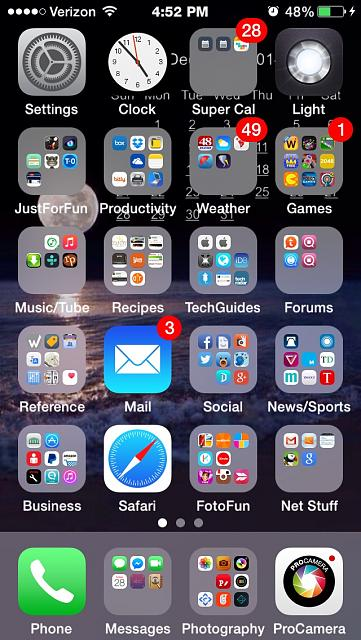 Share your iPhone 6 Plus HomeScreen-imageuploadedbytapatalk1417215227.361764.jpg