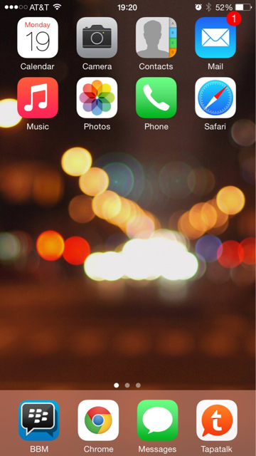 Share your iPhone 6 Plus HomeScreen-imageuploadedbytapatalk1421713489.453220.jpg