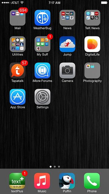 Share your iPhone 6 Plus HomeScreen-imageuploadedbyimore-forums1423570674.813428.jpg