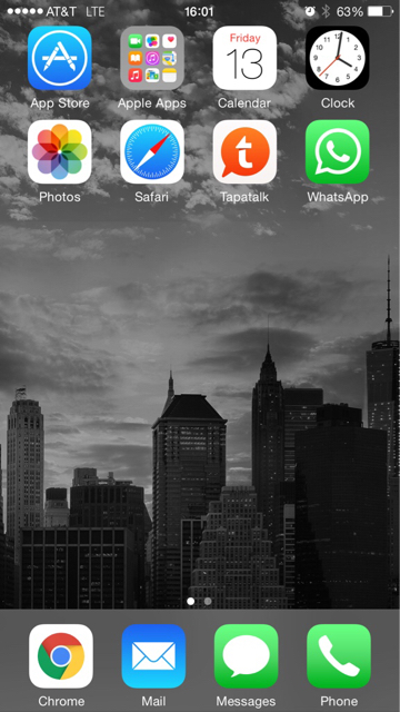 Share your iPhone 6 Plus HomeScreen-imageuploadedbytapatalk1423861403.670892.jpg