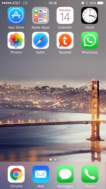 Share your iPhone 6 Plus HomeScreen-imageuploadedbytapatalk1423945111.188792.jpg