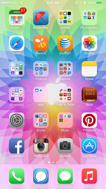 Share your iPhone 6 Plus HomeScreen-imageuploadedbytapatalk1425038760.687923.jpg