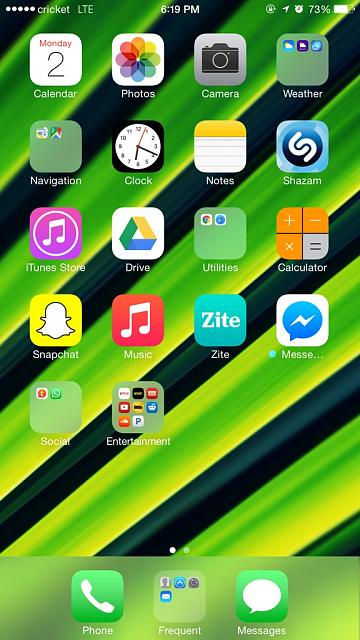 Share your iPhone 6 Plus HomeScreen-imageuploadedbytapatalk1425354960.961179.jpg