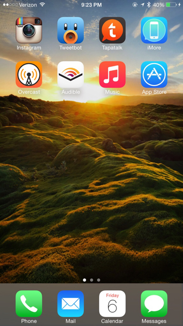 Share your iPhone 6 Plus HomeScreen-imageuploadedbytapatalk1425695078.095590.jpg