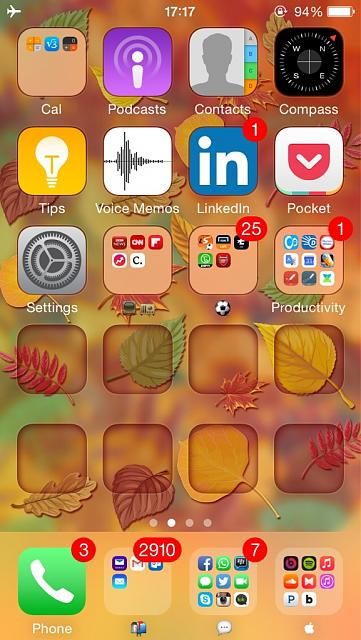 Share your iPhone 6 Plus HomeScreen-imoreappimg_20150325_171745.jpg