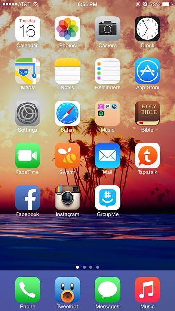 Share your iPhone 6 Plus HomeScreen-imageuploadedbytapatalk1434498933.501863.jpg