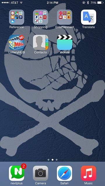 Share your iPhone 6 Plus HomeScreen-imageuploadedbyimore-forums1435342577.816261.jpg