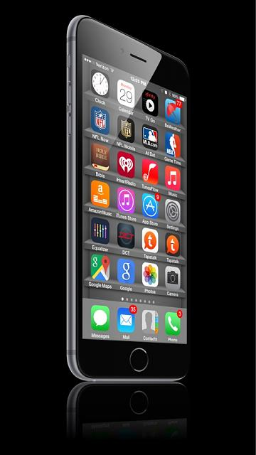 Share your iPhone 6 Plus HomeScreen-imageuploadedbytapatalk1435594029.484894.jpg