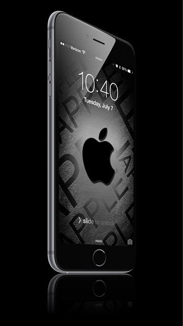 Show off the lockscreen of your iPhone 6/6s Plus here!-imageuploadedbytapatalk1436280110.637190.jpg