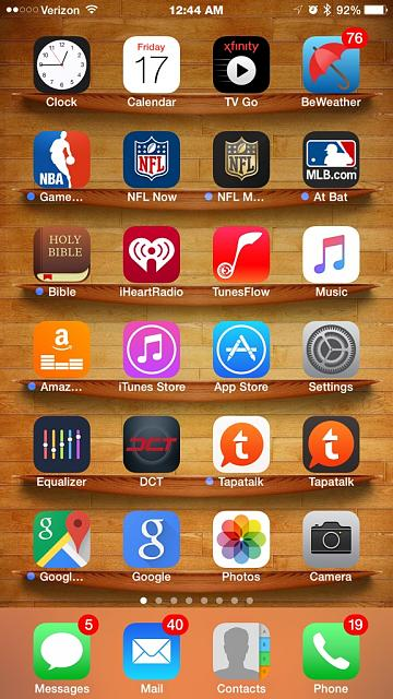 Share your iPhone 6 Plus HomeScreen-imageuploadedbytapatalk1437108362.886904.jpg