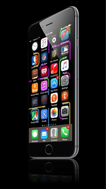 Share your iPhone 6 Plus HomeScreen-imageuploadedbytapatalk1437533529.953440.jpg
