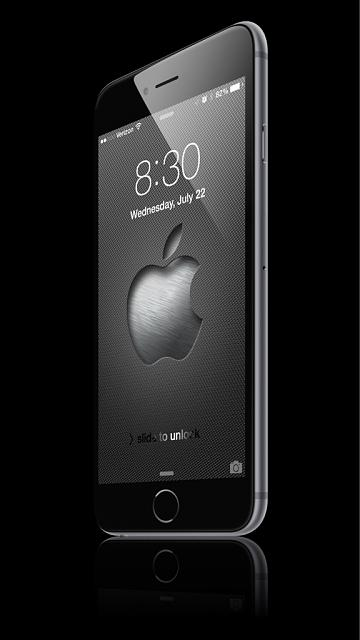 Show off the lockscreen of your iPhone 6/6s Plus here!-imageuploadedbytapatalk1437575659.916675.jpg