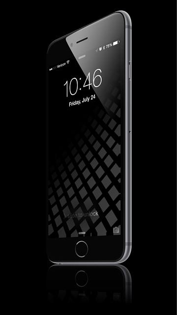 Show off the lockscreen of your iPhone 6/6s Plus here!-imageuploadedbytapatalk1437792582.031446.jpg