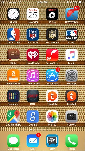 Share your iPhone 6 Plus HomeScreen-imageuploadedbytapatalk1437872794.135394.jpg