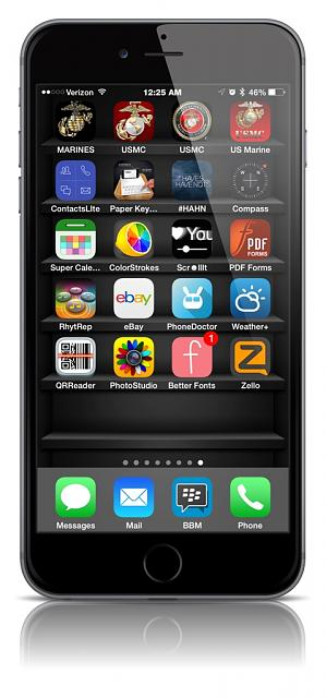 Share your iPhone 6 Plus HomeScreen-imageuploadedbytapatalk1438057656.479373.jpg