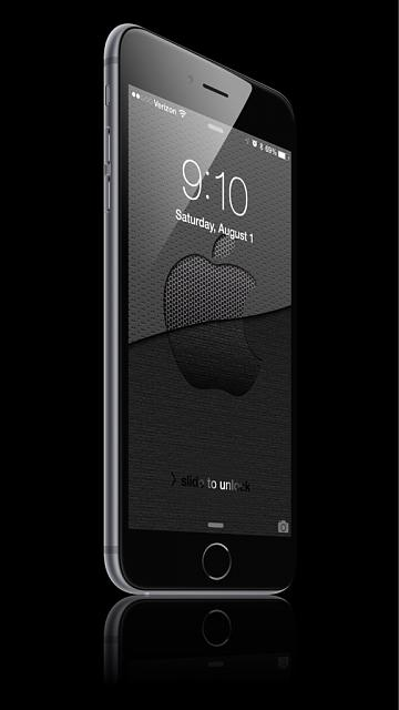 Show off the lockscreen of your iPhone 6/6s Plus here!-imageuploadedbytapatalk1438478091.019690.jpg