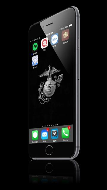 Share your iPhone 6 Plus HomeScreen-imageuploadedbytapatalk1439303308.195291.jpg