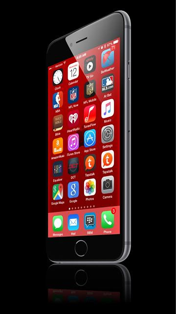Share your iPhone 6 Plus HomeScreen-imageuploadedbytapatalk1439371753.543686.jpg
