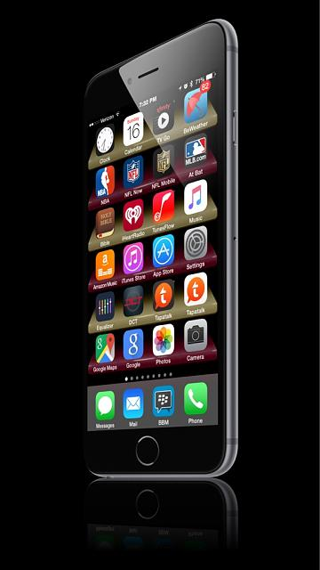 Share your iPhone 6 Plus HomeScreen-imageuploadedbytapatalk1439768175.150029.jpg