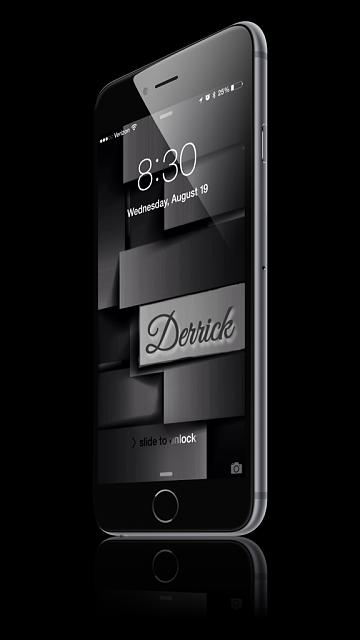 Show off the lockscreen of your iPhone 6/6s Plus here!-imageuploadedbytapatalk1440031113.550877.jpg