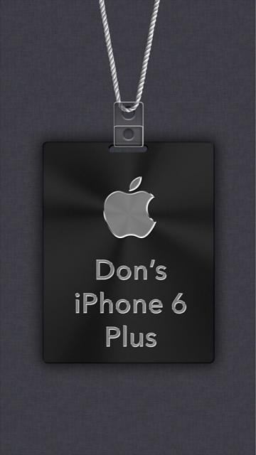 Show off the lockscreen of your iPhone 6/6s Plus here!-imageuploadedbyimore-forums1440044982.646138.jpg